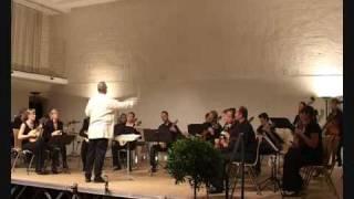 Johannes Brahms (1833-1897) Intermezzo in Es-Dur op. 117, Nr. 1, bearb. von Oliver Kälberer