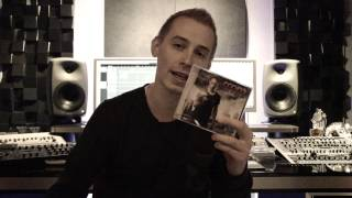 "Coone - ""Global Dedication"" (Album Announcement) | Dim Mak Records"