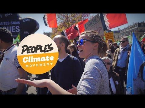 Genève | Marche des Peuples pour le Climat