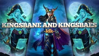 Kingsbane and its Kingsbaes