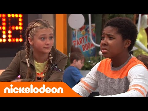 Nicky Ricky Dicky & Dawn | Mae ama Miles | Nickelodeon Italia