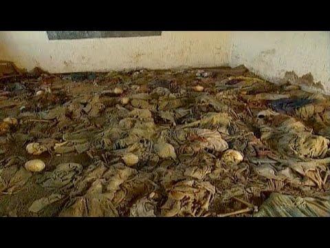 تقرير رواندا الجديد: فرنسا متواطئة في الإبادة الجماعية لعام 1994  - نشر قبل 52 دقيقة