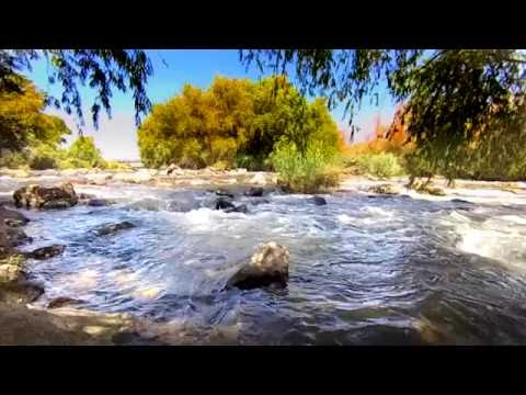 Las Vegas Hidden Getaway HD - Clark County Wetlands Park Las Vegas Wash