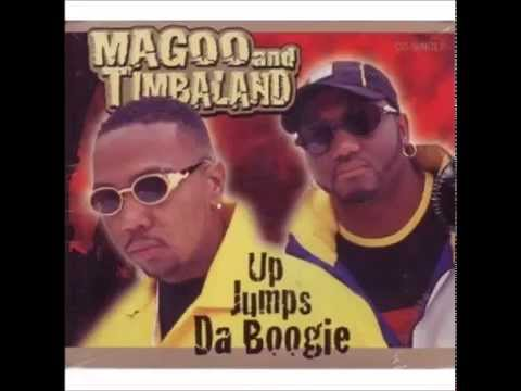 Timberland & Magoo Feat Missy Elliot & Aaliyah - Up Jumps Da Boogie