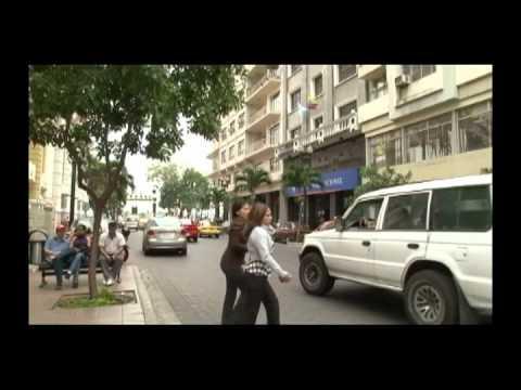 Guayaquil la capital económica del Ecuador