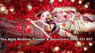 Wedding Theme Decorations in Chandigarh,Panchkula,Mohali,  punjab,Himachal,Haryana. 9888 257 857