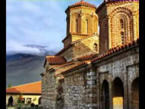 Macedonia - SlideShow - 7 - Anastasia - Lazi me sestro