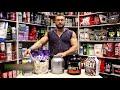 Протеин NOSOROG Whey 1 kg- объявление о продаже  в Мариуполе (Донецкой обл.)