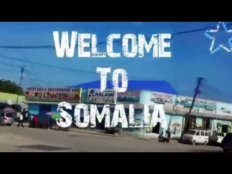 Where To Visit Somalia Mogadishu 2016