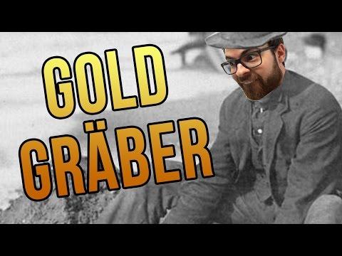 Promos zu Gold IV! [feat. KrokettenKalle]   Goldgräber