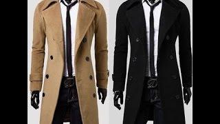 Пальто из Китая за 1200 рублей.