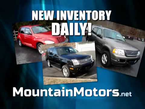 Auto dealerships frederick md car electrical for Mountain motors frederick md