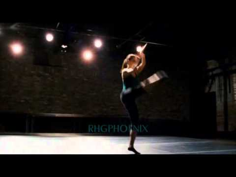 Emily Blunt Adjustment Bureau Dance