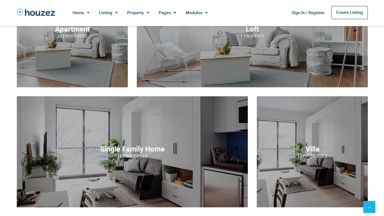 houzez real estate html template youtube
