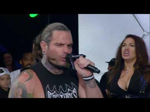 Matt Hardy Calls Out Jeff!