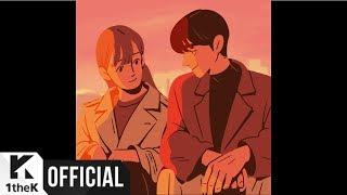 [Lyric Video] JOONIL JUNG(정준일), Kwon Jin Ah(권진아) _ Should we start?(우리 시작해도 괜찮을까요)
