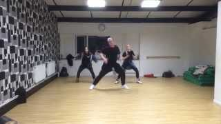 Timbaland & Magoo || Drop (Ft Fatman Scoop) || (Choreography by Stephen Tucker)