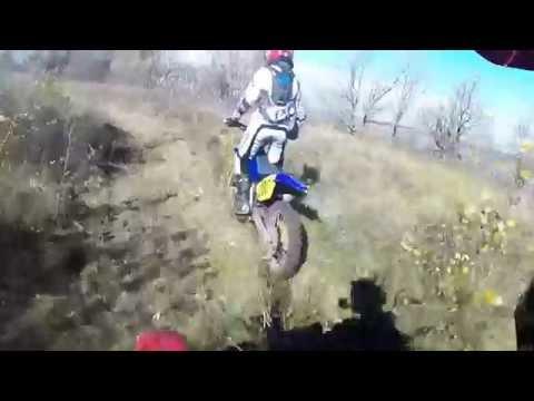Manitoba Dirt Riders Miniota Devil's Drop 2016