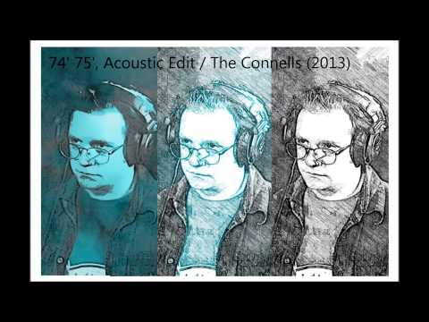 The Connells  74 75 Acoustic Edit 2013