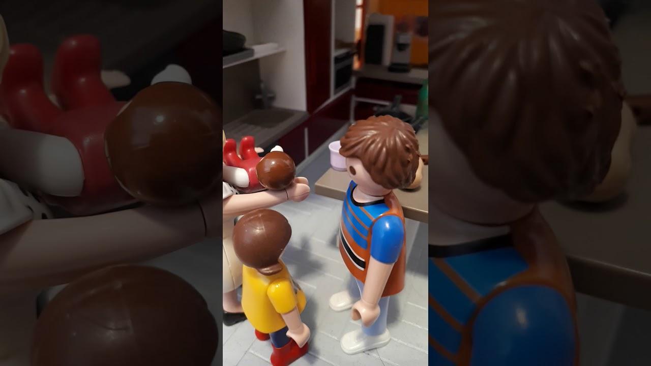 tag im krankenhaus  playmobil  youtube
