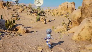 Destroy All Humans Remake - 25 Minutes Gameplay Demo (E3 2019)
