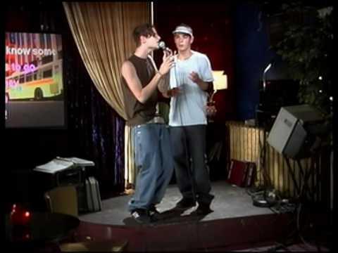 Levis Karoke Commercial