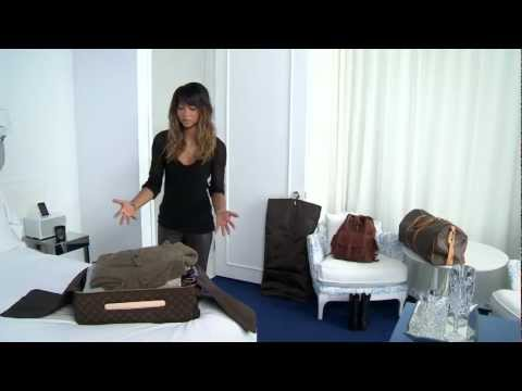 Chanel Iman Closet Confessions