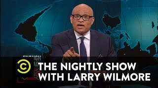 The Nightly Show - Enough Already - Confederate Flag in South Carolina