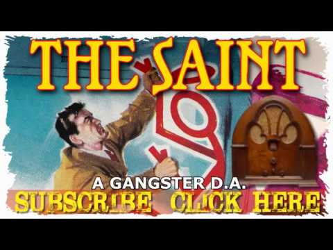 Old Time Radio Detective Shows: THE SAINT - Double Episodes of Simon Templar OTR