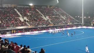 Hockey WC 2018