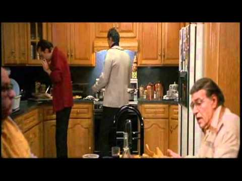 Donnie Brasco Before Sonny Reds death