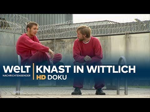 JVA Wittlich - Eine Kleinstadt hinter Gittern | Doku 2019