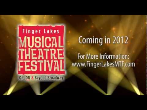 Finger Lakes Musical Theatre Festival Community Impact