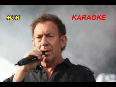 karaoke francois feldman les valses de vienne
