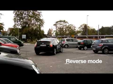 Electric Vehicle Safety Halosonic Engine Sound Generator