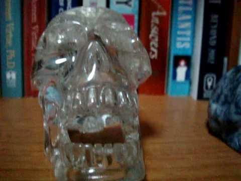 My Crystal Skulls Part 1