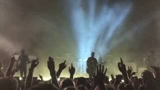 """Brand New """"Millstone"""" live at Stage AE Pittsburgh"""