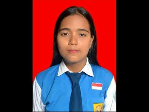 ALUMNI SMP MA'ARIF BONGAS ANGKATAN KE-13 TAHUN 2018