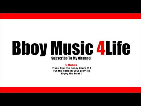 ElectroGorilla - Soul Swingers | Bboy Music 4 Life 2015