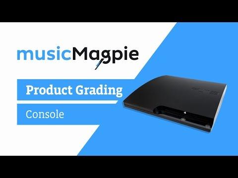 Console Condition Grading - musicMagpie Store