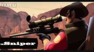 Repeat youtube video TF2 - Magnum Force Theme Extended