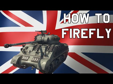 ➤ WT   How to Firefly