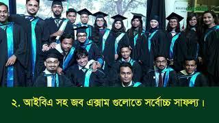 Capstone Chittagong Branch