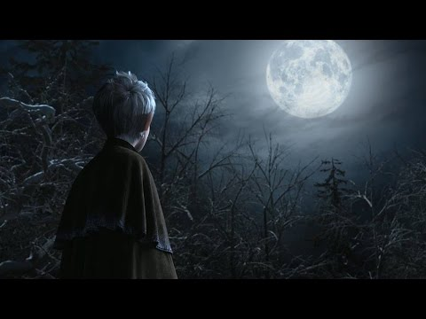 ❅ Jack Frost & Queen Elsa - Can You Feel The Love Tonight? ❅