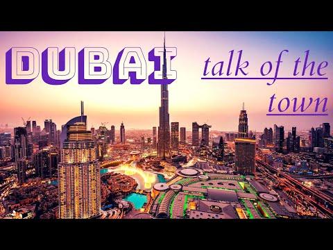 Dubai 360 – Dubai Roundabout