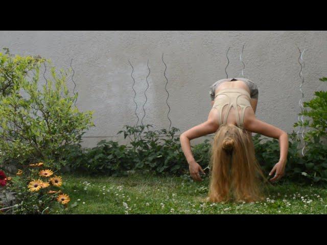 JÓGA | 5 min | úleva od stresu