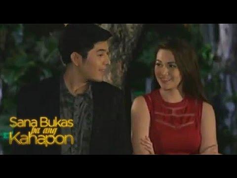 Sana Bukas Pa Ang Kahapon Episode: Reminisce