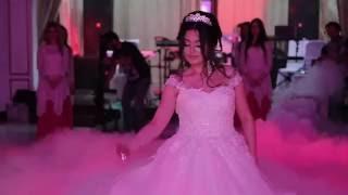 Shat geghecik ev yurahatuk harsi par/  Karen Sevak- harsi par/  Wedding dance/ Maga Energy Dance