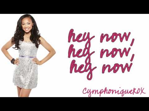 "Cymphonique - ""Hey Now"" (ft. How to Rock Cast) Lyrics"