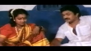 Ninaivu Chinnam Tamil Full Movie : Prabhu, Radhika